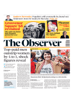 The Observer - March 11, 2018