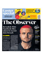 The Observer - March 18, 2018