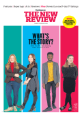 The Observer The New Review — January 14, 2018