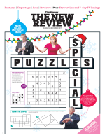 The Observer The New Review 24 December 2017