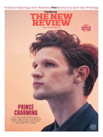 The Observer The New Review 26 November 2017