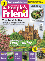 The People's Friend - April 07, 2018