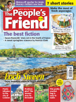 The People's Friend - April 21, 2018