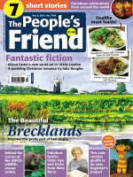 The People's Friend - December 09, 2017