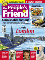 The People's Friend - February 03, 2018