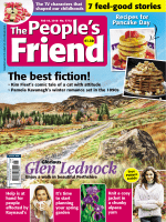 The People's Friend - February 10, 2018