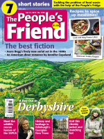 The People's Friend - January 13, 2018