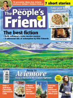 The People's Friend — January 27, 2018