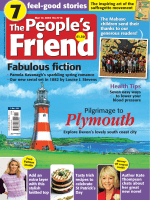 The People's Friend - March 18, 2018