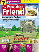 The People's Friend - November 11, 2017