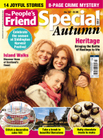 The People's Friend Special - Issue 147 2017