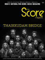 The Score Magazine September 2017