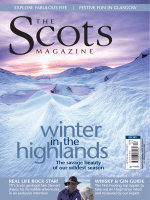 The Scots Magazine - December 2017