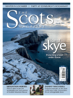 The Scots Magazine - January 2018