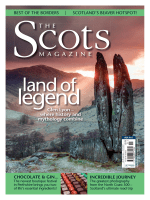 The Scots Magazine - November 2017