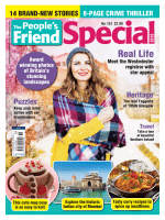 The People's Friend Special - Issue 151 2018