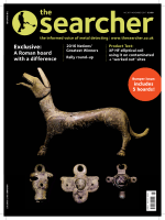 The Searcher November 2017