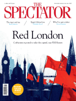 5c26ae8a4 The Spectator - 30 September 2017