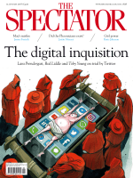 The Spectator — January 11, 2018