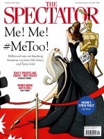 The Spectator - March 01, 2018