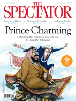 The Spectator - March 08, 2018
