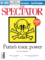 The Spectator - March 17, 2018