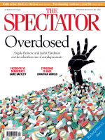 The Spectator - March 24, 2018