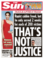 The Sun UK – 05 January 2018
