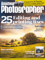 Amateur Photographer - 28 April 2018