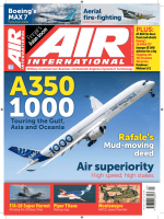 AIR International - May 2018