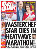 Daily Star – April 24, 2018