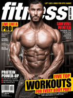 Fitness His Edition - May 01, 2018