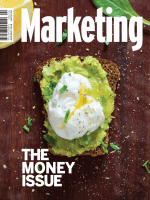 Marketing Australia - April May 2018