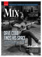 Mix Magazine - May 2018