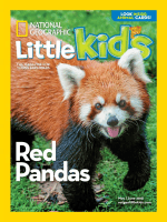 National Geographic Little Kids - May 01, 2018