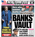 New York Post - April 23, 2018