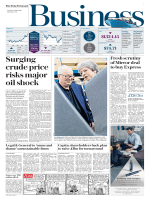 The Daily Telegraph Business - April 24, 2018