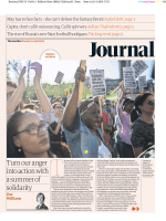 The Guardian e-paper Journal - April 24, 2018