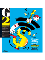 The Guardian G2 - April 25, 2018