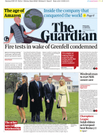 The Guardian - April 25, 2018