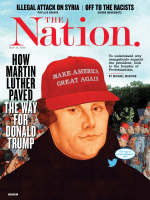 The Nation - May 14, 2018