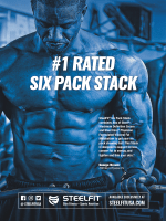 Muscle & Fitness USA - May 2018 part 2
