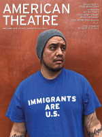 American Theatre - May 2018