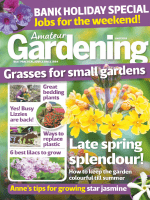Amateur Gardening - 05 May 2018