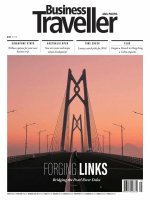 Business Traveller Asia-Pacific Edition - May 2018