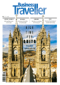 Business Traveller UK - May 2018