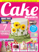 Cake Masters - March 2018