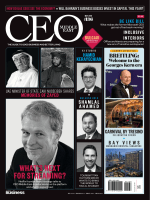 CEO Middle East – May 2018