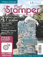 Craft Stamper - June 2018