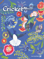 Cricket - May 2018